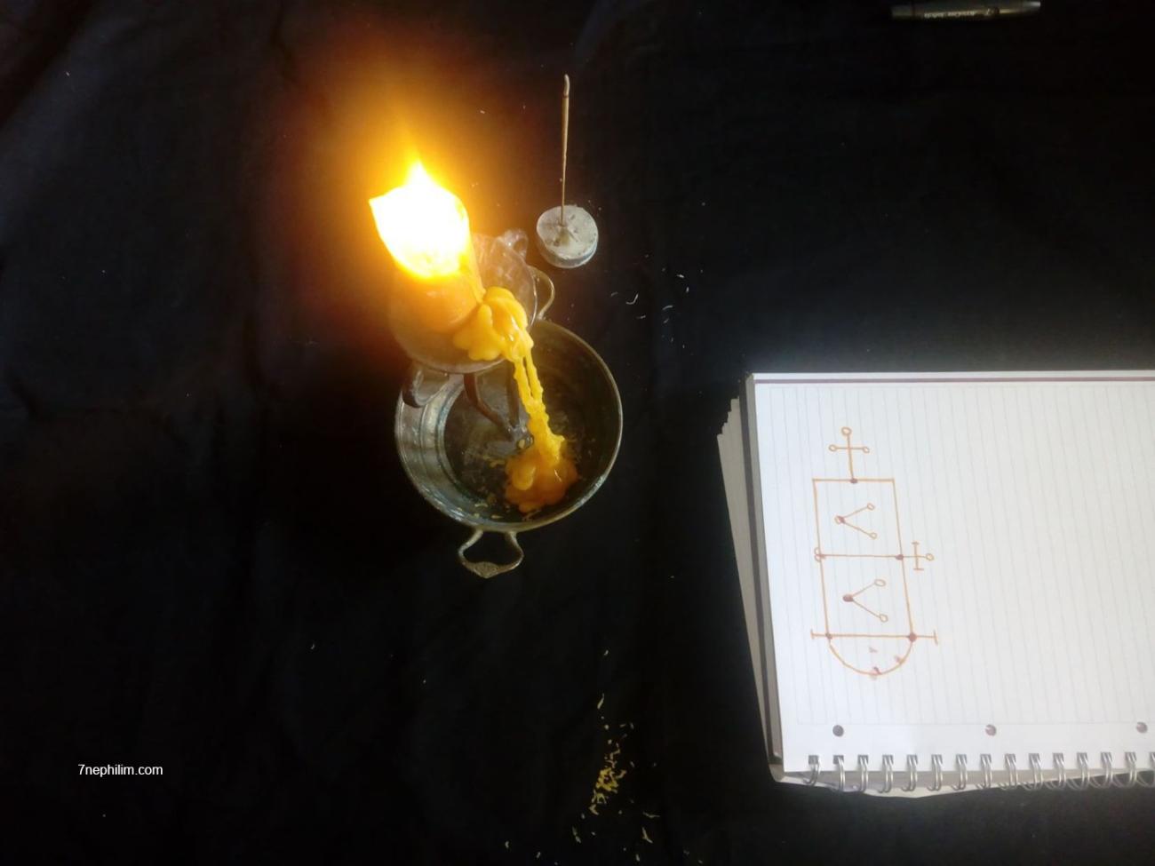 démonolátria-lemegeton-rituálé-mágia